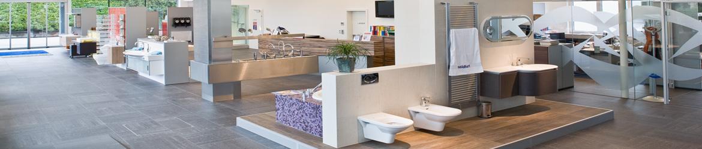 Badewannen, Waschtische, Armaturen und mehr-Besuchen Sie unseren Schauraum in der Linzer Straße in Loosdorf!