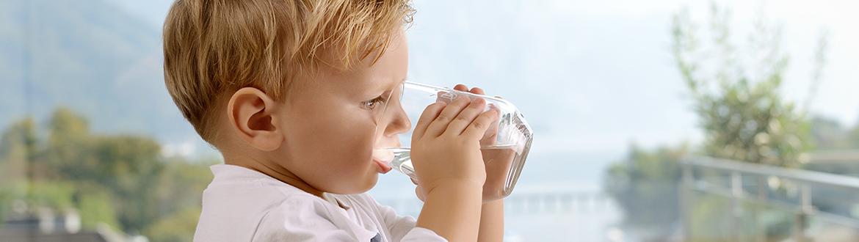 Trinkwasser - unser wertvollstes Gut-BWT - seidenweiches Wasser