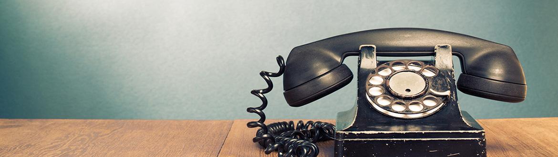 Sprechen Sie mit uns – wir haben eine neue Telefonanlage-Sprechen Sie mit uns – wir haben eine neue Telefonanlage