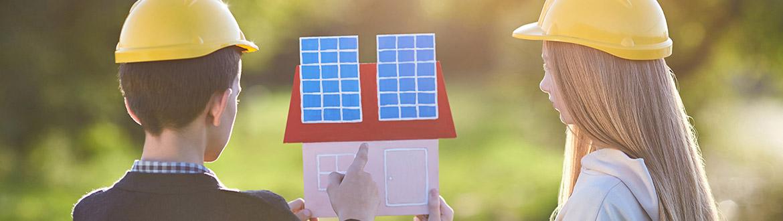 Neidhart -wo ein Haus gebaut wird, sind wir nicht wegzudenken!-Installations- und Gebäudetechniker - ein Beruf mit Zukunft