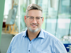 Josef Prinz, Geschäftsführer bei Neidhart