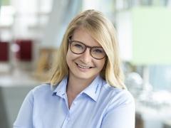 Nicole Strauß