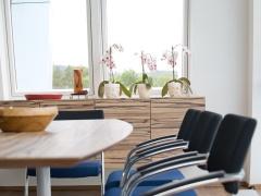 Besprechungsraum - Raum & Zeit für Ihre Beratung