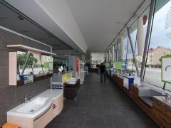 Waschtische und Bademöbel